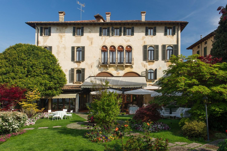 Hotel Villa Cipriani