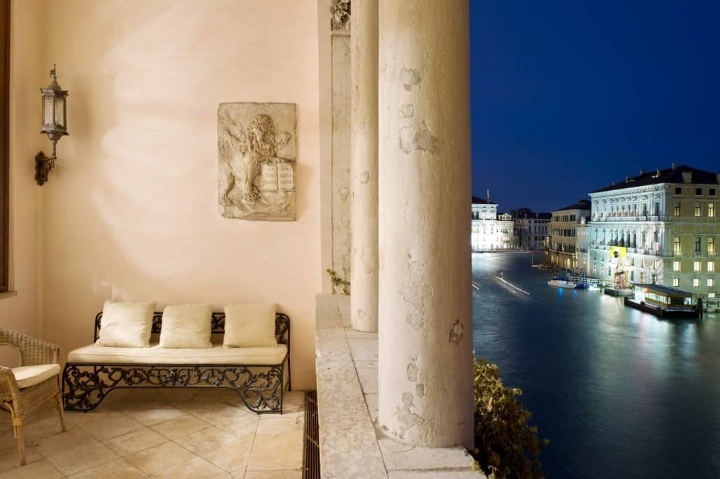 Grand Canal Apartments for Rent Venice