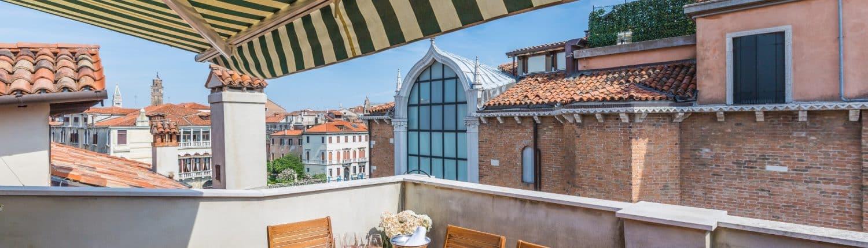 Palazzo Contarini Michiel