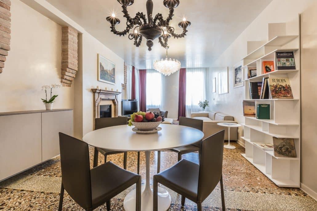 Luxury Apartment in Rialto Venice