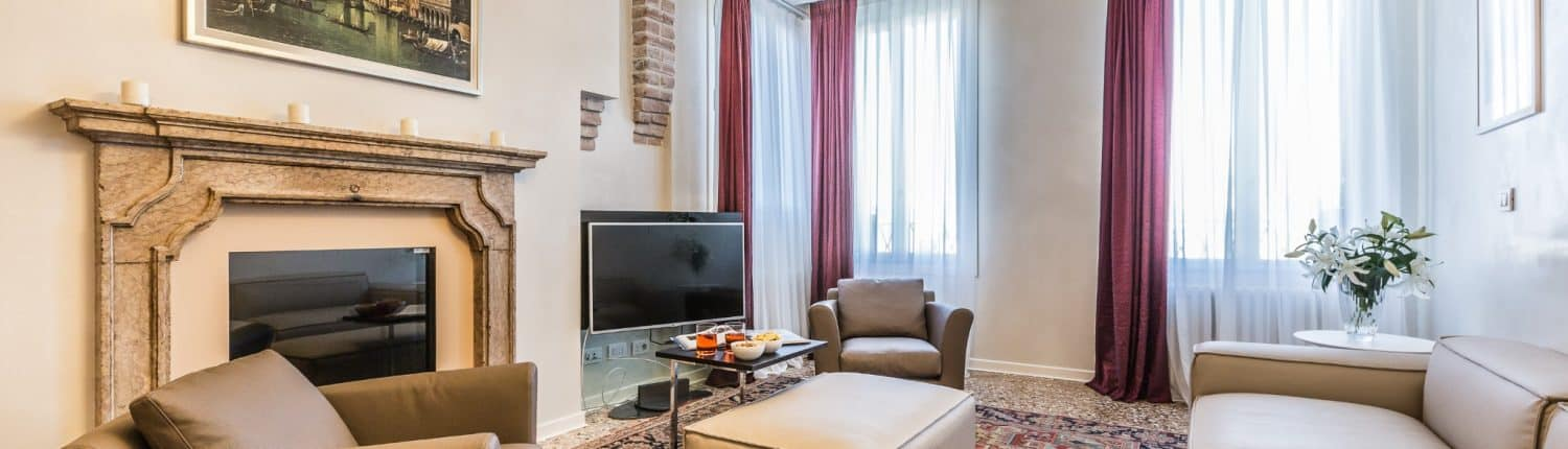 Luxury Apartment in Rialto Venice