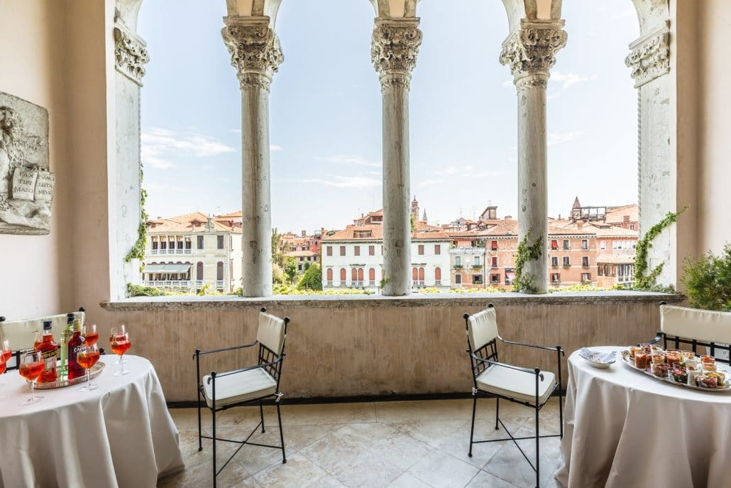 Luxury Rentals in Venice