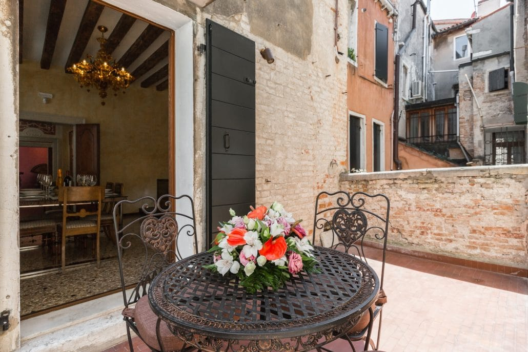 Luxury Apartment in San Marco