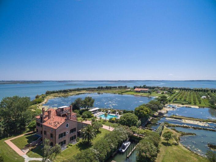 Venice Private Island