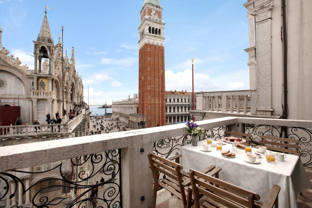 San Marco Luxury Venezia